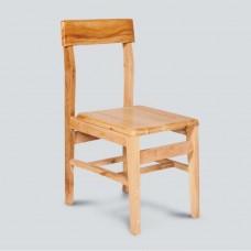 صندلی چوبی کتابخانه ای کد LZ5